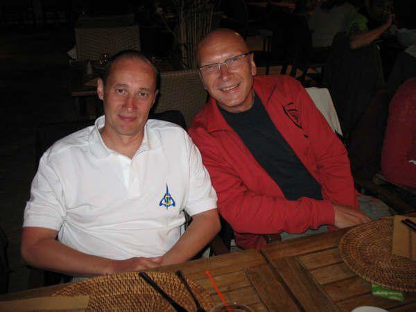 <strong><em>Formation des Niveaux 4 CVP session 2007 encadr&eacute; par Dominique &agrave; travers les sorties techniques&nbsp;ligue d'Auvergne saison 2007 &agrave; La Londe les Maures jusqu'&agrave; l'examen final de juin 2007</em></strong>