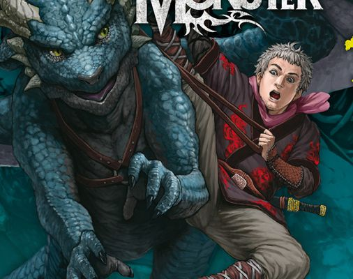 Monster x monster T2: Révélation