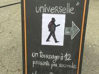 """film d'animation par """" la menagerie"""" marche virtuelle 12 personnes par seconde sur charlotteblablablog"""