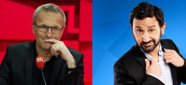 Cyril Hanouna vs Laurent Ruquier qui gagne ? #PDLP #RTL #E1