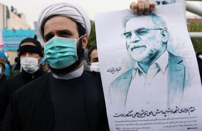 Les services de renseignement américains ont accusé Israël d'avoir tué un physicien nucléaire iranien
