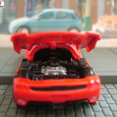 ENZO FERRARI HOT WHEELS - LIMITED EDITION - car-collector.net