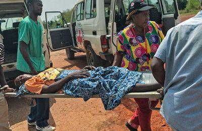Le CICR dénonce l'attaque de son bureau à  Bouar et appelle au respect des humanitaires
