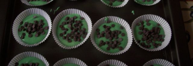 Muffins version after eight