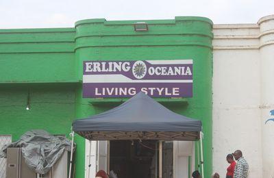 BOUTIQUE ERLING OCEANIA ( LIVING STYLE ) une solution à vos problèmes vestimentaires et en équipement