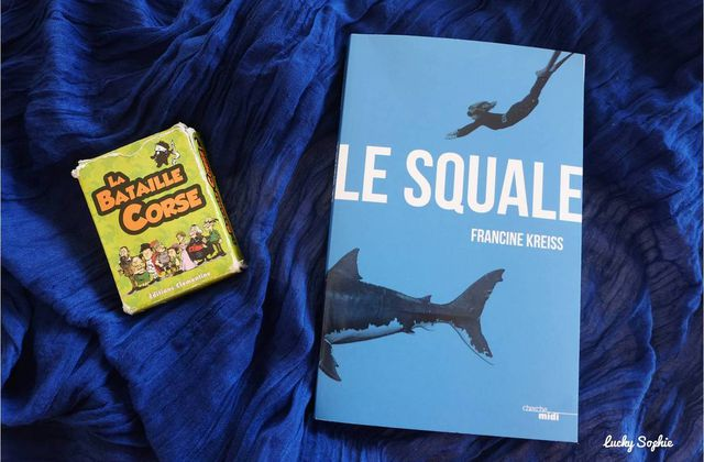 Le squale, immersion dans l'univers de Thommy Recco