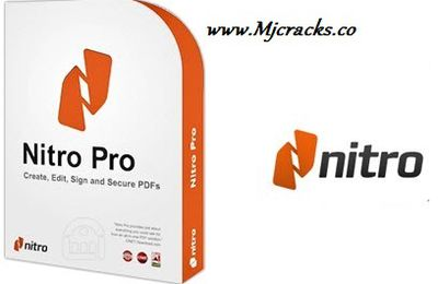 Nitro Pro 13.6.0.108 Crack AND Serial Number Full Free 2020