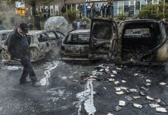 Sweden's riots: Is the integration of immigrants failing?