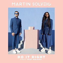 Do It Right : Martin Solveig