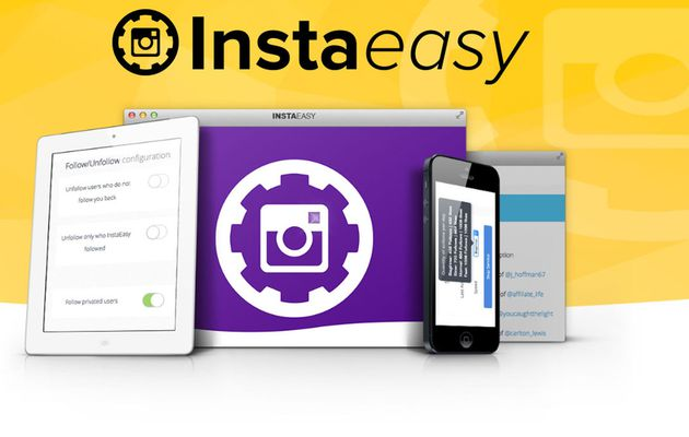 Taking a Closer Look at InstaEasy