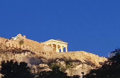 Athènes - Journal de Grèce