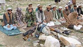 Afganistán: Los Talibán
