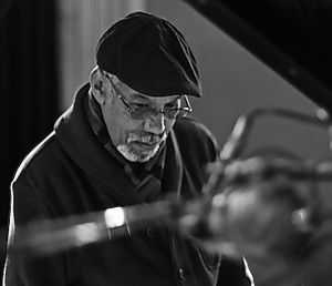 "Stanley COWELL : ""Juneteenth"" (Vision Fugitive / H. Mundi)"