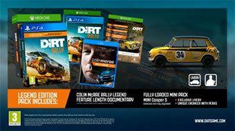 Découvrez le journal des développeurs de Dirt rally sur consoles ! #PS4 #XboxOne