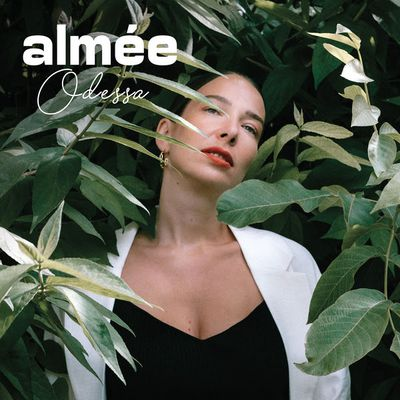 Almée, nouveau single Odessa (session à St Eustache)
