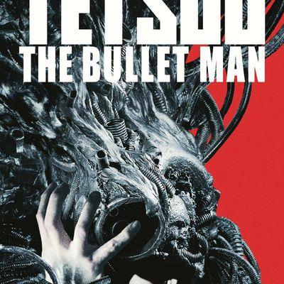 TETSUO : the bullet man   Critique horreur / science-fiction
