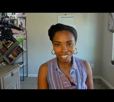 Afrikan Esquire TV - The war on african people in latin america