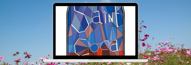 Roman-témoignage: Saint-Coca de Paolina Biguine