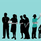 To speed progress in treating chronic conditions, engage patients and caregivers as research partners - The BMJ