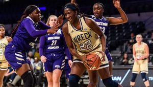 NCAA : Elizabeth Dixon propulse Georgia Tech vers une cinquième victoire